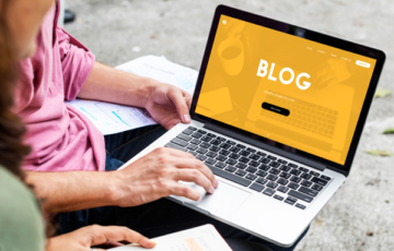 Image: Top 5 Reasons Your Veterinary Business Should Have a Blog